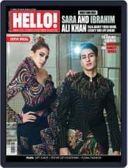 HELLO! India (Digital) Subscription October 1st, 2019 Issue