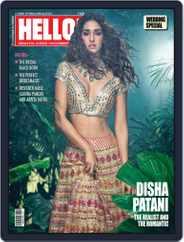 HELLO! India (Digital) Subscription November 1st, 2019 Issue