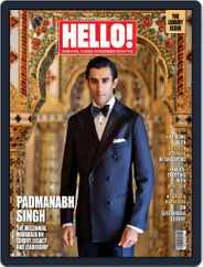 HELLO! India (Digital) Subscription December 1st, 2019 Issue