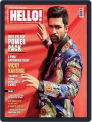 HELLO! India (Digital) Subscription February 1st, 2020 Issue