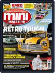 Mini (Digital) Subscription October 22nd, 2009 Issue