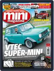 Mini (Digital) Subscription November 19th, 2009 Issue