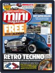 Mini (Digital) Subscription December 17th, 2009 Issue