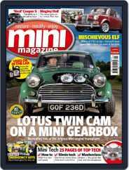 Mini (Digital) Subscription March 11th, 2010 Issue