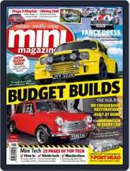 Mini (Digital) Subscription April 8th, 2010 Issue