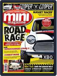Mini (Digital) Subscription June 3rd, 2010 Issue