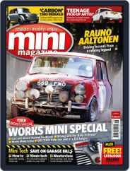Mini (Digital) Subscription August 26th, 2010 Issue