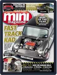 Mini (Digital) Subscription February 1st, 2012 Issue