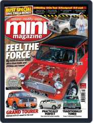 Mini (Digital) Subscription April 1st, 2012 Issue