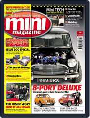 Mini (Digital) Subscription May 31st, 2012 Issue