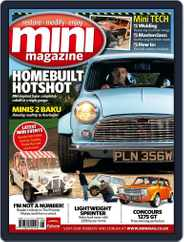 Mini (Digital) Subscription July 26th, 2012 Issue
