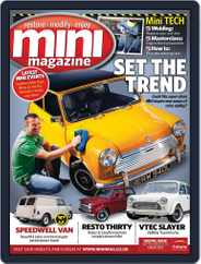 Mini (Digital) Subscription August 23rd, 2012 Issue