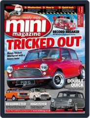 Mini (Digital) Subscription October 18th, 2012 Issue