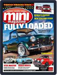Mini (Digital) Subscription November 15th, 2012 Issue