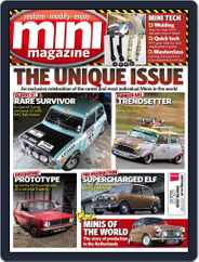 Mini (Digital) Subscription May 2nd, 2013 Issue