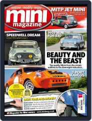 Mini (Digital) Subscription July 25th, 2013 Issue