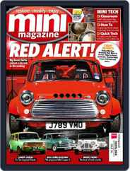 Mini (Digital) Subscription August 22nd, 2013 Issue