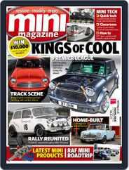 Mini (Digital) Subscription September 19th, 2013 Issue