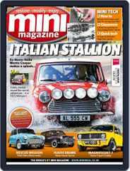 Mini (Digital) Subscription October 17th, 2013 Issue