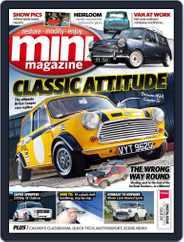 Mini (Digital) Subscription November 15th, 2013 Issue