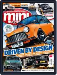 Mini (Digital) Subscription January 13th, 2014 Issue