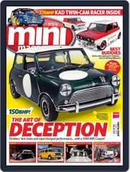 Mini (Digital) Subscription April 10th, 2014 Issue
