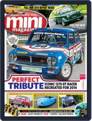 Mini (Digital) Subscription August 28th, 2014 Issue