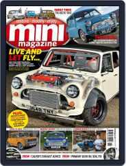 Mini (Digital) Subscription October 23rd, 2014 Issue