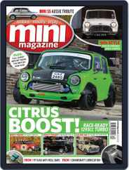 Mini (Digital) Subscription March 31st, 2015 Issue