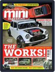 Mini (Digital) Subscription April 30th, 2015 Issue