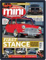 Mini (Digital) Subscription May 7th, 2015 Issue