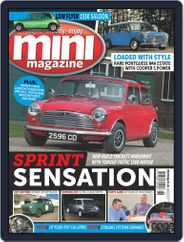Mini (Digital) Subscription July 15th, 2015 Issue