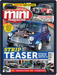 Mini (Digital) Subscription August 1st, 2015 Issue