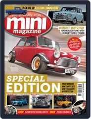 Mini (Digital) Subscription September 1st, 2015 Issue
