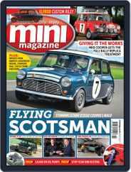 Mini (Digital) Subscription October 31st, 2015 Issue