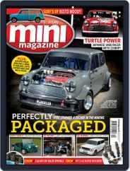 Mini (Digital) Subscription November 30th, 2015 Issue