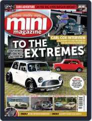 Mini (Digital) Subscription January 1st, 2016 Issue