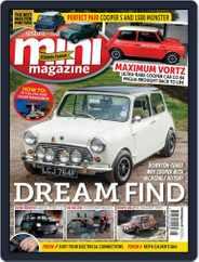 Mini (Digital) Subscription April 1st, 2016 Issue