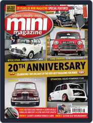 Mini (Digital) Subscription July 22nd, 2016 Issue