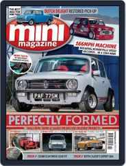 Mini (Digital) Subscription November 1st, 2016 Issue