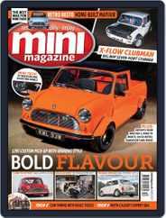 Mini (Digital) Subscription December 1st, 2016 Issue