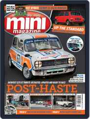 Mini (Digital) Subscription March 1st, 2017 Issue