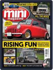 Mini (Digital) Subscription April 1st, 2017 Issue