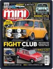 Mini (Digital) Subscription June 1st, 2017 Issue