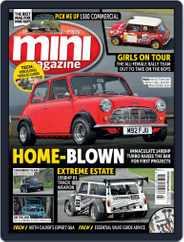 Mini (Digital) Subscription July 1st, 2017 Issue