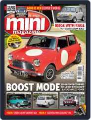 Mini (Digital) Subscription August 1st, 2017 Issue