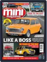 Mini (Digital) Subscription September 1st, 2017 Issue