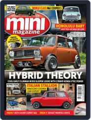 Mini (Digital) Subscription October 1st, 2017 Issue