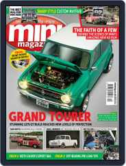 Mini (Digital) Subscription December 1st, 2017 Issue