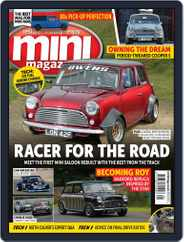 Mini (Digital) Subscription January 1st, 2018 Issue